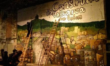 LaSarebamenaça amb desnonaments al barri de Vallcarca