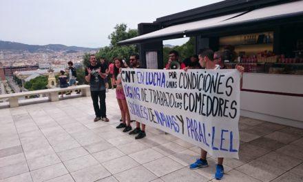 [Sindical] Finalitza el conflicte de CNT Barcelona amb Eurest Catalunya