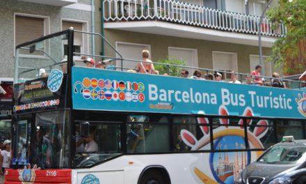 Indígenes de Barcelona