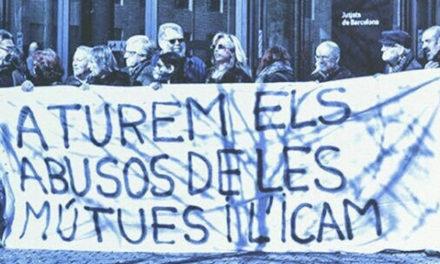 [CNT Barcelona] Icam, el passatge a la mort.