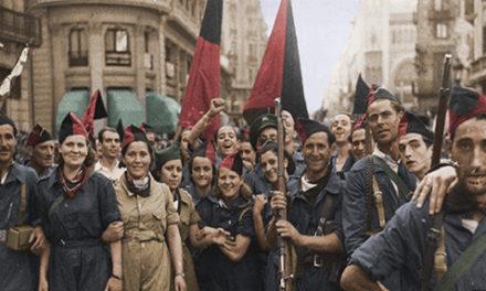 LA DONA I LA REVOLUCIÓ SOCIAL. LA REVOLUCIÓ DINS DE LA REVOLUCIÓ