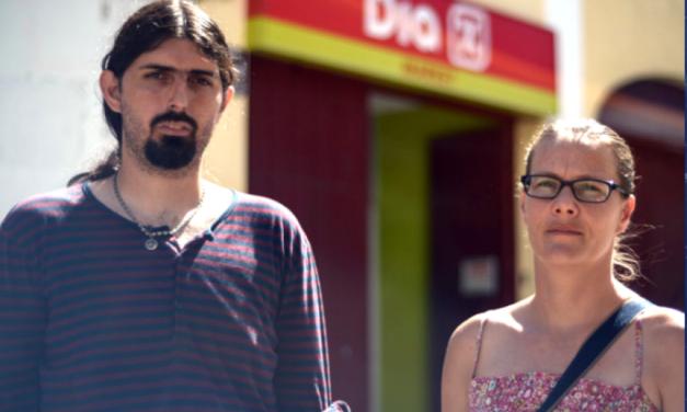 Assetjament laboral als supermercats DIA