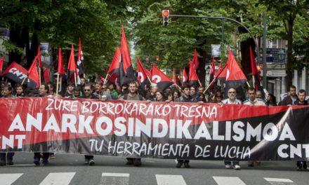 Revitalitzar el poder sindical, guanyar la democràcia econòmica (I)
