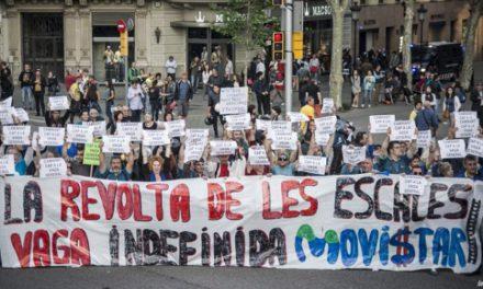 [CAT] La CEOE, marca Espanya de la temporalitat