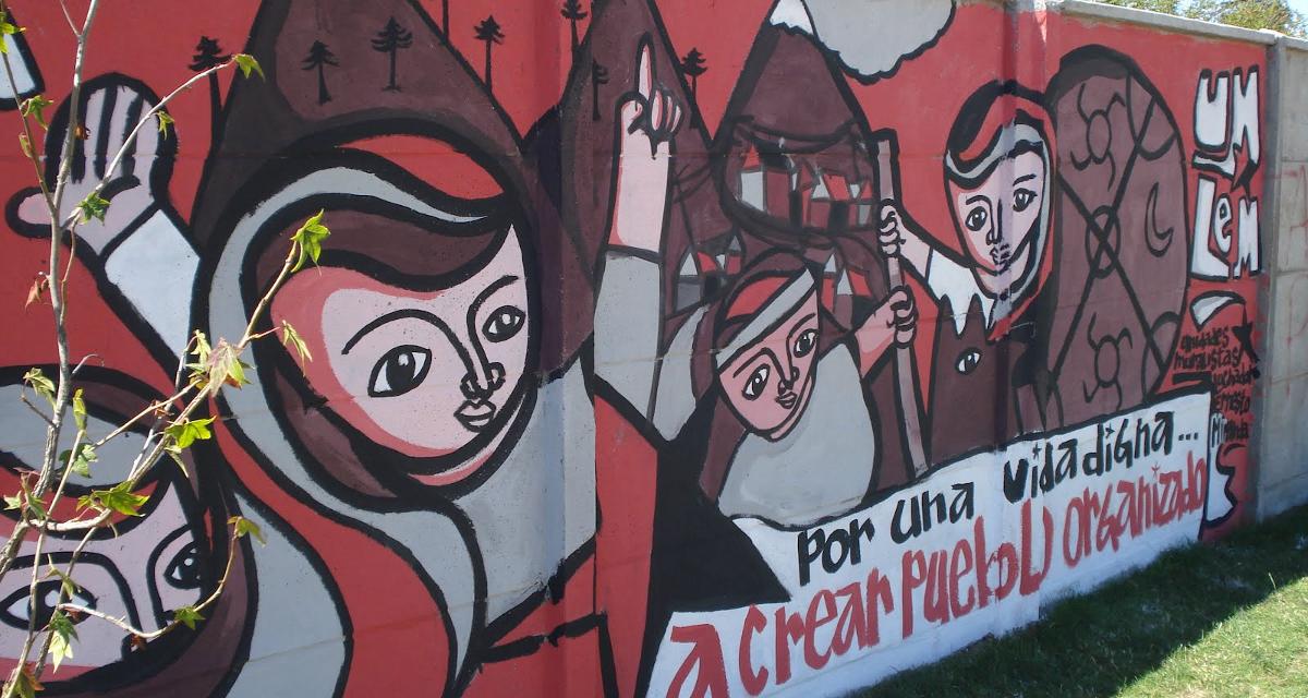 [CAST] La construcción del poder obrero para la creación de un sindicalismo revolucionario
