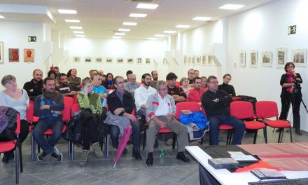 Inaugurada la nova seu de la Fundació Anselmo Lorenzo a Madrid