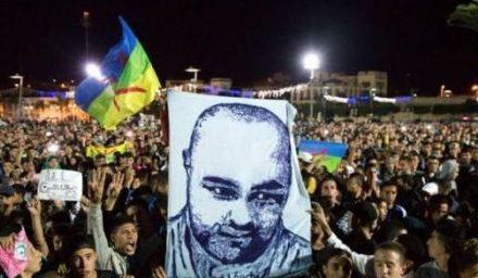 [CAST] Mohcine Fikri, el asesinato que levantó al Rif