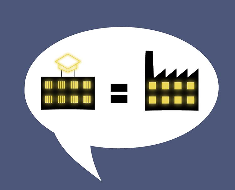 [Lluites] La Gestió Comunitària. Un projecte revolucionari per a l'ensenyament en clau llibertària. (III)