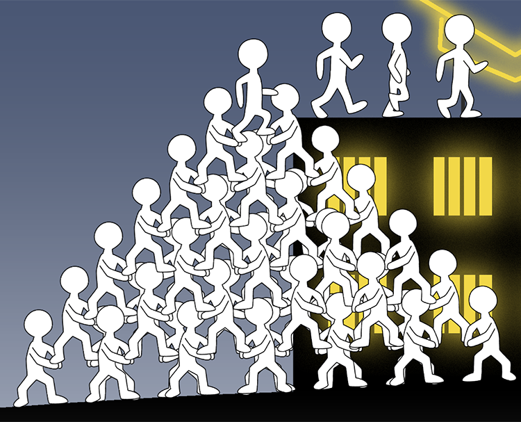 [Luchas] La Gestión Comunitaria. Un proyecto revolucionario para la enseñanza en clave libertaria. (IV)
