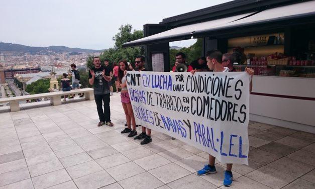 [Sindical] Nova secció sindical a Eurest Catalunya
