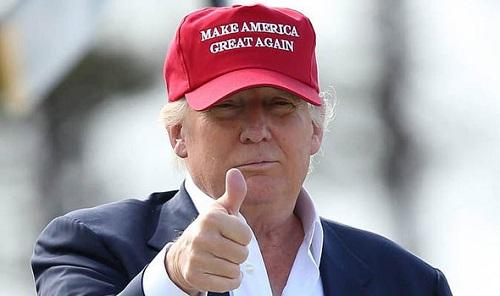 [Opinión] Del show de Trump a las mil caras del Fascismo