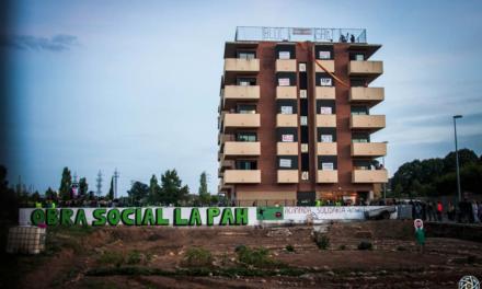 [Opinió] El ghetto i la PAH