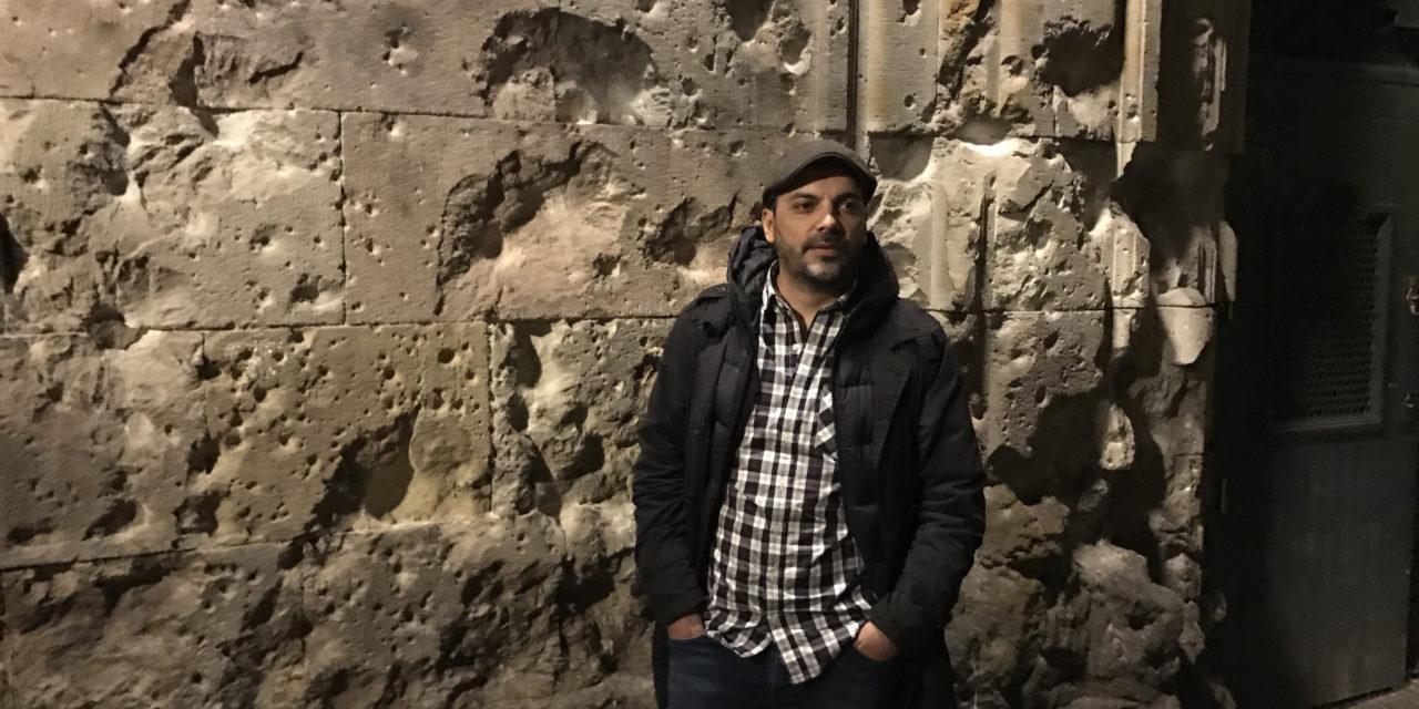 [Entrevista] Martín Mozé, fill de desaparegut a la dictadura argentina