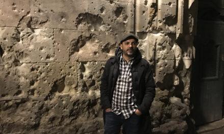 [Entrevista] Martín Mozé, hijo de desaparecido en la dictadura argentina