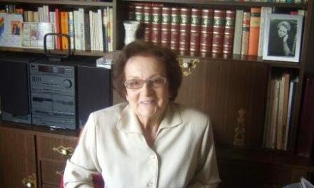 [Memòria] Ens ha deixat Joaquina Dorado