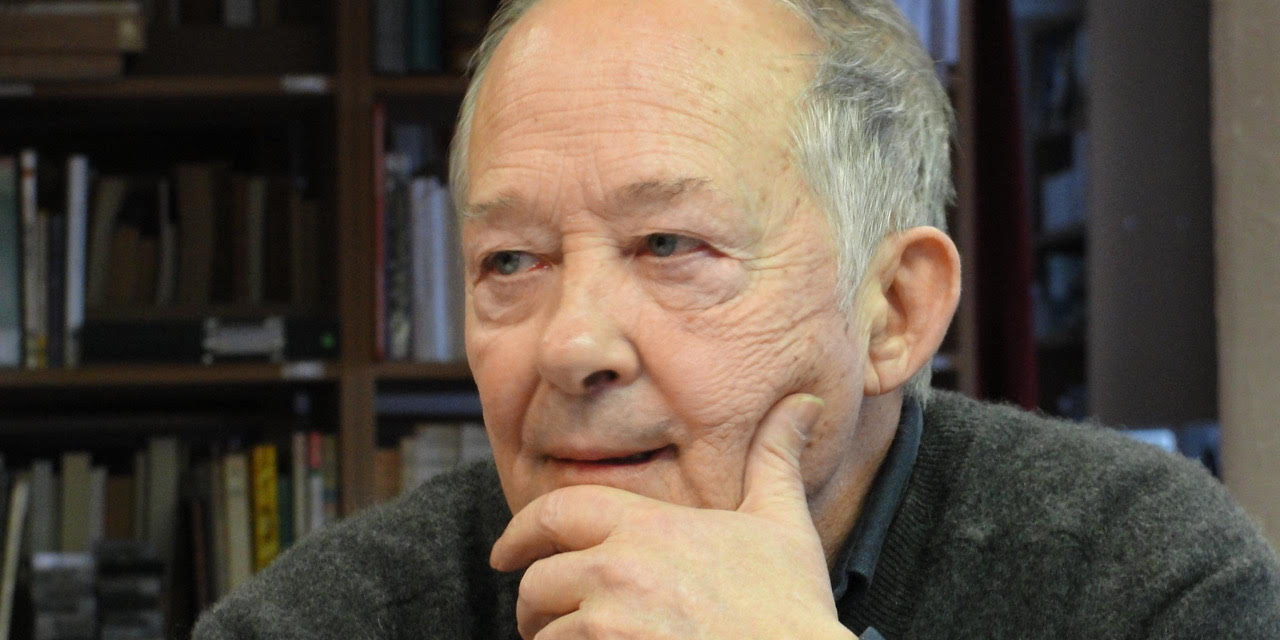 La audacia de pensar, entrevista a Tomás Ibáñez