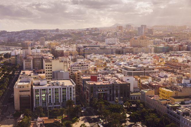 Defensar el barri (II) Sobre vivenda i turistificació a Canàries.