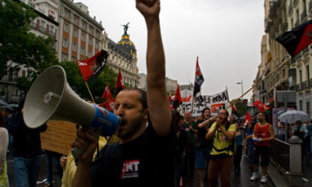 Posicionament de la CNT de Catalunya i Balears davant la situació catalana