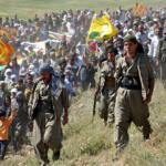 Reflexiones desde Kurdistán: La revolución es (más que) una forma de vida.