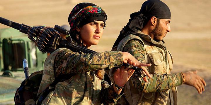 [Internacional] La resistencia heroica de Afrin