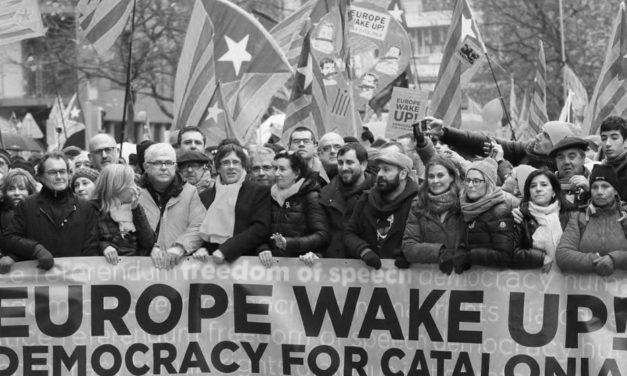 [Opinió] Ruïna, furor, fragmentació. Catalans, un esforç més… (II)