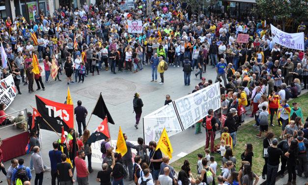 Posicionament de la CNT Catalano-Balear davant  l'actual situació política a Catalunya