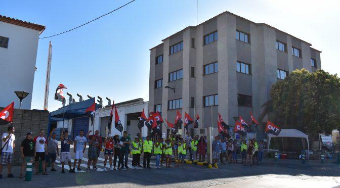 [Sindicalisme] La CNT davant el repte de les noves relacions laborals
