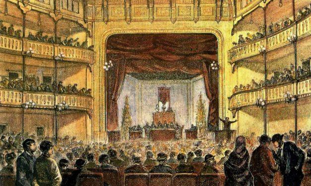 EL SINDICALISME REVOLUCIONARI A ESPANYA (I): ORGANITZACIONS PRECURSORES (1870-1907)