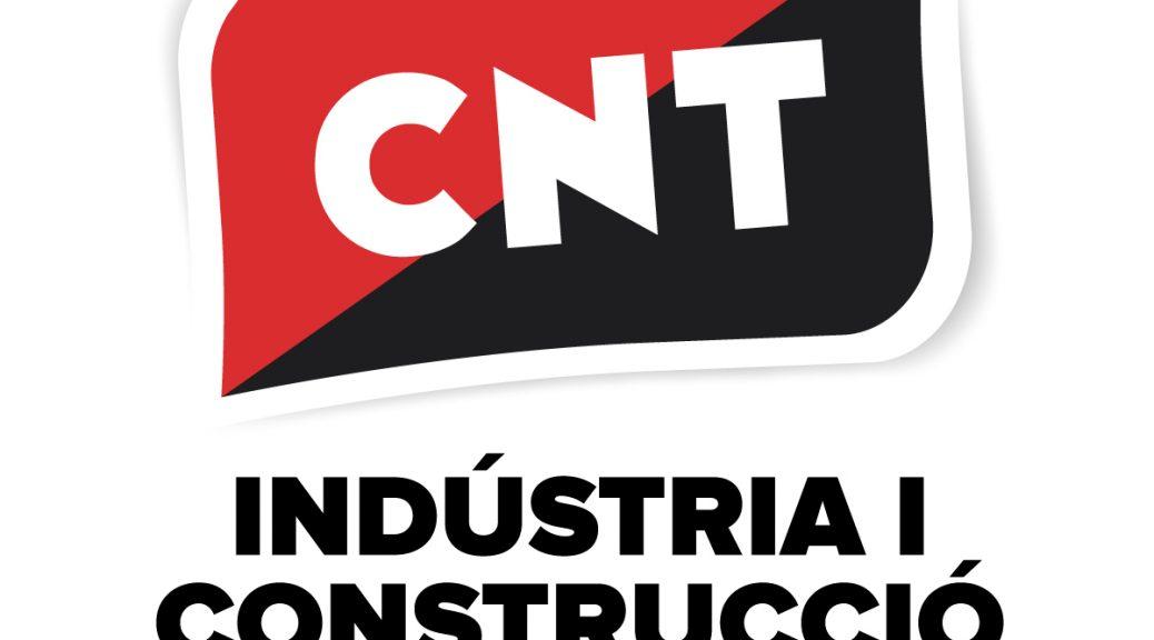 [Sindical] Neix la Coordinadora de la Indústria i Construcció de CNT a la província de Barcelona