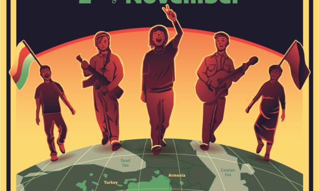 [Internacional] Crida internacionalista a la defensa del Nord-est de Síria