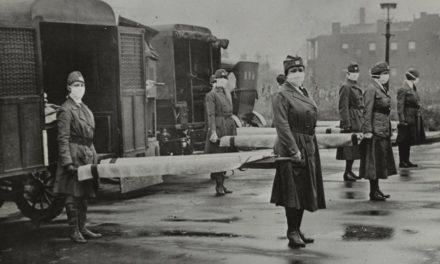 [Memòria] L'epidèmia de grip de 1918 als mitjans de la Confederació