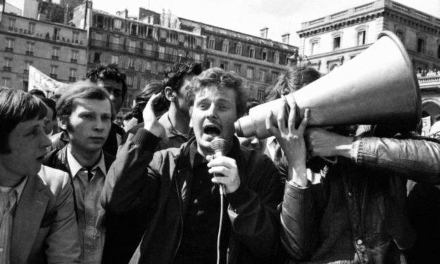 [Cultura] Maig del 68: revolució traïda o frau?