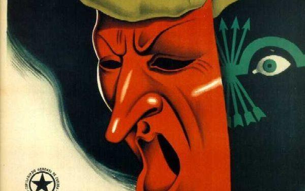 [Opinió] L'auge del feixisme; les caravanes de la vergonya
