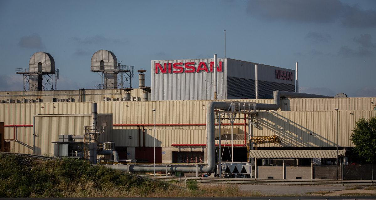 [Lluites] Aturem l'ERO i frenem el xantatge: Expropiació de la Nissan