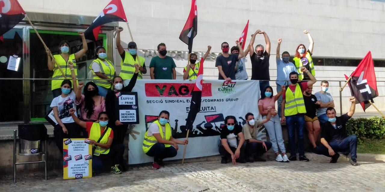 [Sindical] CNT Barcelona: sindicalisme d'acció directa a la ciutat comtal