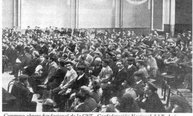 [Història] Recordem a Anselmo Lorenzo als 110 anys del congrés fundacional de CNT.