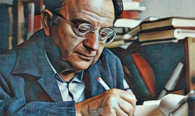 [Opinió] Erich Fromm: capitalisme, personalitat humana i sindicalisme.