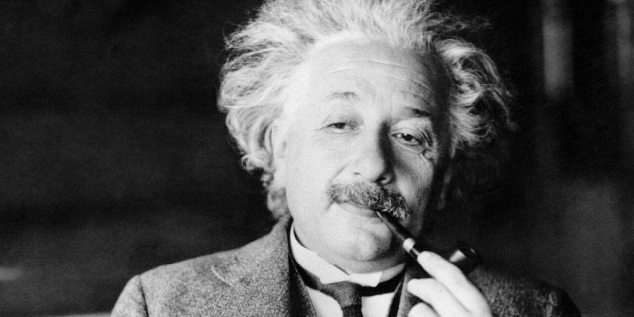[Memòria] El dia que Einstein va visitar la CNT de Barcelona i es va interessar pel moviment obrer