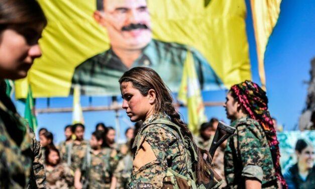 [Opinió] El mite kurd: crítica del projecte polític d'Abdullah Öcalan