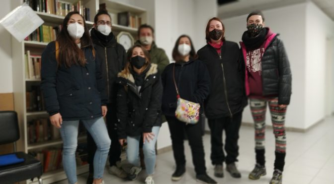 [Sindical] Una secció sindical novella enmig d'una pandèmia i un conveni encallat.